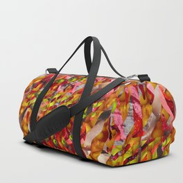 WHAT'S THIS 09 Duffle Bag