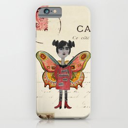 show kindness and love iPhone Case