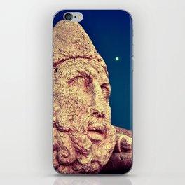 Nemrut II iPhone Skin