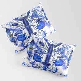 Ultramarine (pattern) Pillow Sham