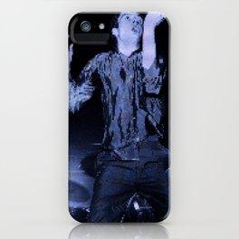 Ian love iPhone Case