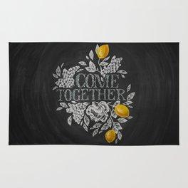 Come Together Rug