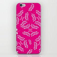 ORGANIC & NATURE (GIRL) iPhone & iPod Skin