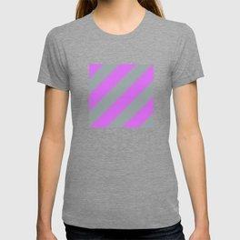 Fluorescent Semaphore Graphic Series T-shirt