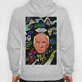 Picasso Baby Hoody