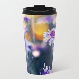 Sunbathing Travel Mug