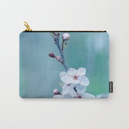 hope springs eternally green Carry-All Pouch