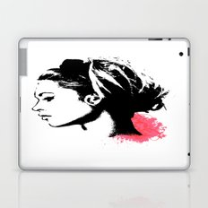 Brigitte Bardot Laptop & iPad Skin