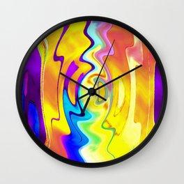 A Pragmatic Significance Wall Clock