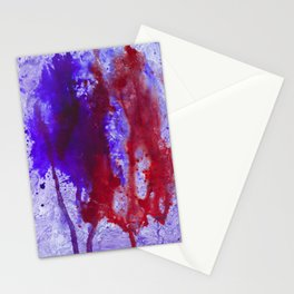 Abstract No. 635 Stationery Cards