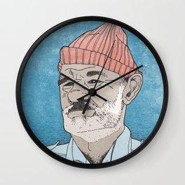 Zizzou Wall Clock