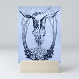 Epilogue Mini Art Print