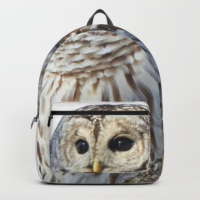 Alone but never lonely Backpack