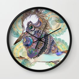 Eyera Wall Clock