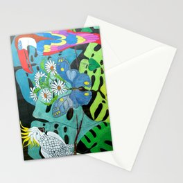 Insieme con Allegria (Together with Happiness) Stationery Cards