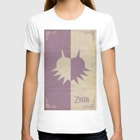 majoras mask T-shirts featuring Majoras Mask by cbrucc