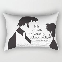 P&P Rectangular Pillow