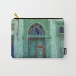 Rabat Morocco by Lika Ramati Carry-All Pouch
