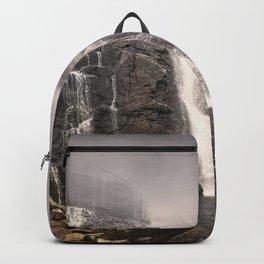 MacKenzie Falls. 3 Backpack