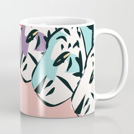 Girls Can. 001 Coffee Mug