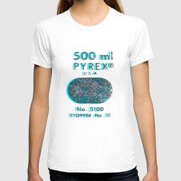 Pyrex graphic design T-shirt