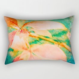 Autumn Vibrations 02 Rectangular Pillow