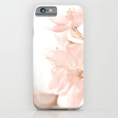 Softness embraced iPhone 6s Slim Case