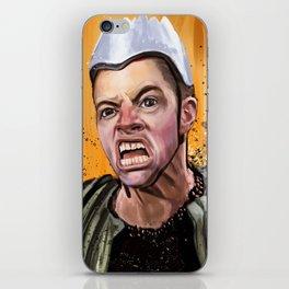 Griff iPhone Skin