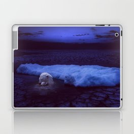 If not us, who? If not now, when? Laptop & iPad Skin