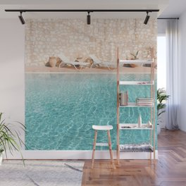 Swimming Pool V Wall Mural