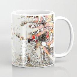 Phillip of Macedon series 9 Coffee Mug