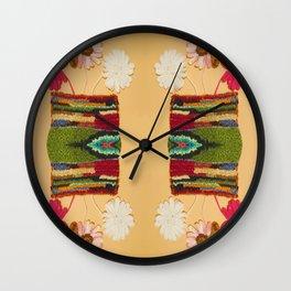 Beautiful Foretaste Wall Clock