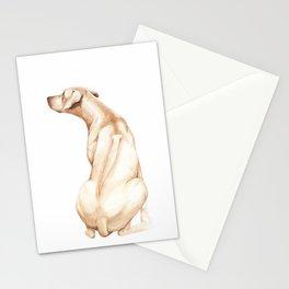Ridgeback Stationery Cards