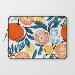 Fruit Shower Laptop Sleeve