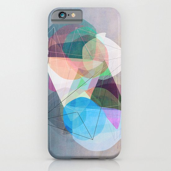 Graphic 117 X iPhone & iPod Case