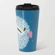 Puffer Travel Mug