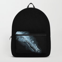 Like A Feather - Diving Backpack