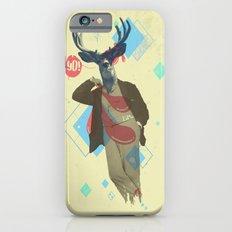 Yo! Deer Man iPhone 6s Slim Case