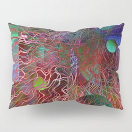 just a theory Pillow Sham