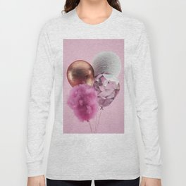 Baloons #4 Long Sleeve T-shirt