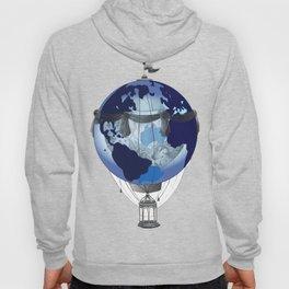 worldballoon Hoody