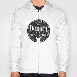 Dapper Slightly Distressed Hoody