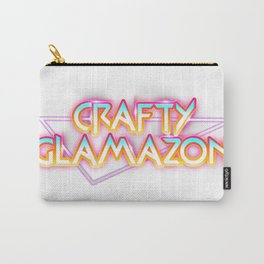Crafty Glamazon Carry-All Pouch