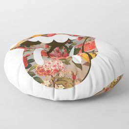 Rolla Flora Floor Pillow