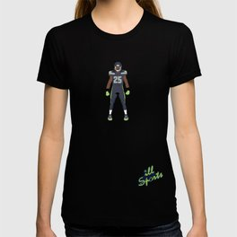 Twelfth Man - Richard Sherman T-shirt