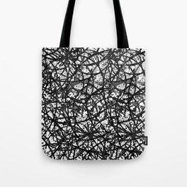 Grunge Art Abstract  G59 Tote Bag