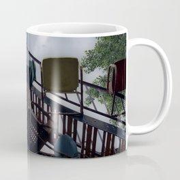 Up High Coffee Mug