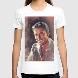 Errol Flynn, Hollywood Legend T-shirt