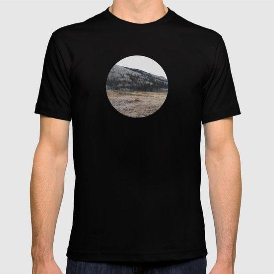 Silverton Fox T-shirt