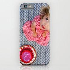 Happy B'day Slim Case iPhone 6s